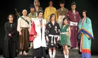 舞台『どろろ』東京公演がいよいよ開幕! 舞台写真を速報レポート