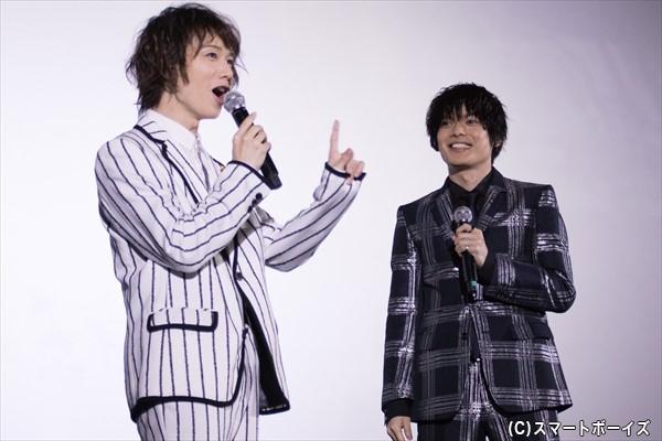 「最高~~!」植田さんによるIKKOさんゲーム実演!