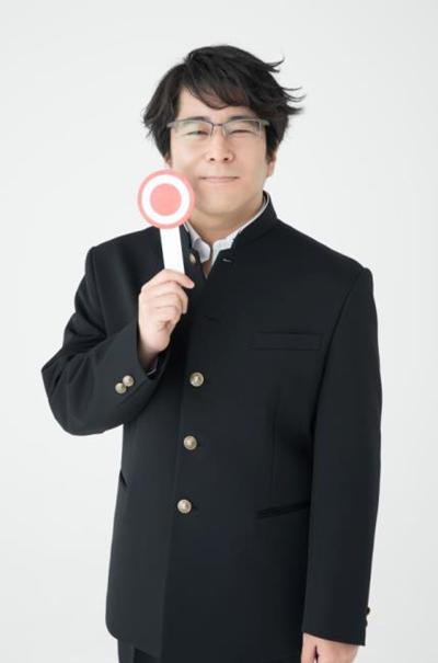 中澤藤一郎役の角田貴志さん