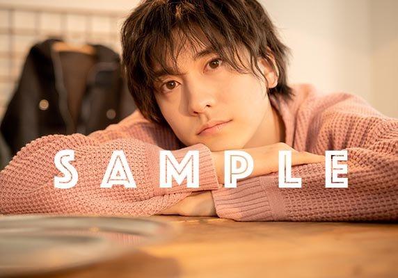 スマボSHOP限定「DVD付き写真集」特典生写真