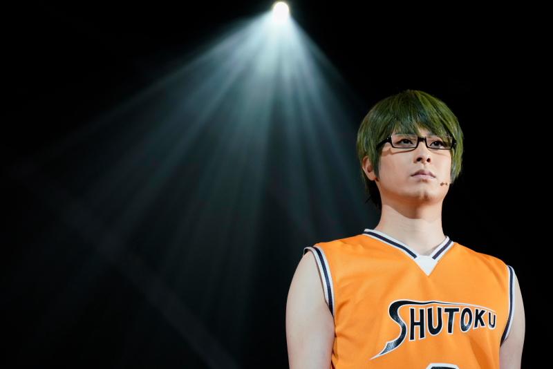 ◆緑間真太郎役 畠山 遼さん