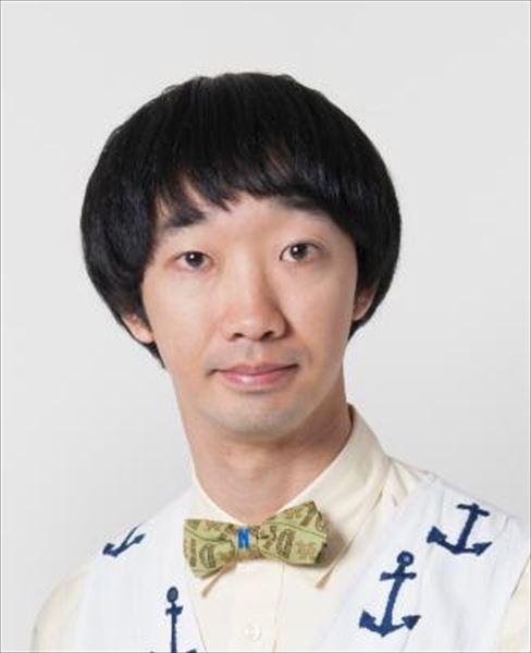 大水洋介さん(ラバーガール)