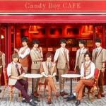 初の冠ラジオ番組Candy Boy