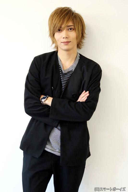 映画『恋するふたり』主演・染谷俊之さんに見どころ&撮影の思い出をインタビュー!