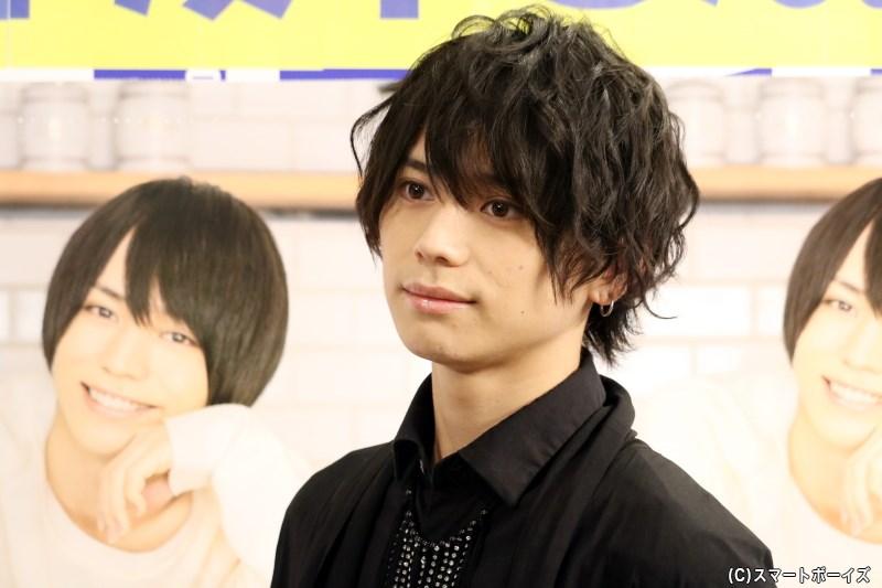 平成5年(1993年)生まれの竹中さん、「令和」での活躍にも期待が高まります