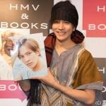 財木琢磨写さん2nd写真集は好評発売中です!