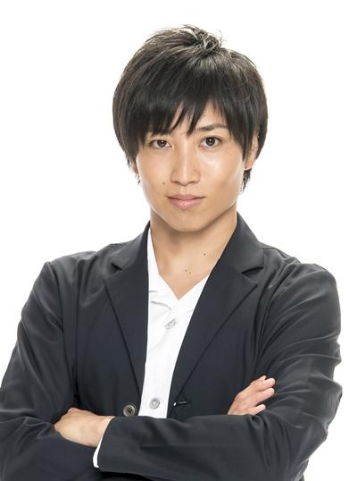 山本誠大さん