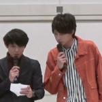 トークでは小坂さんの独特の言語センスが光っていました!?