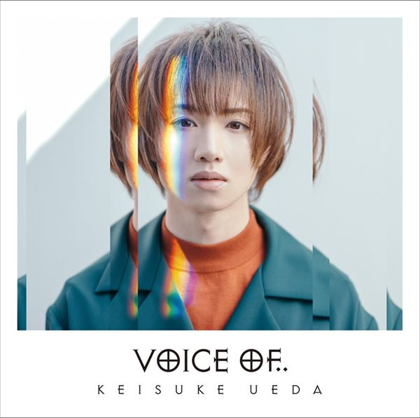 『voice of..』Normal ver.