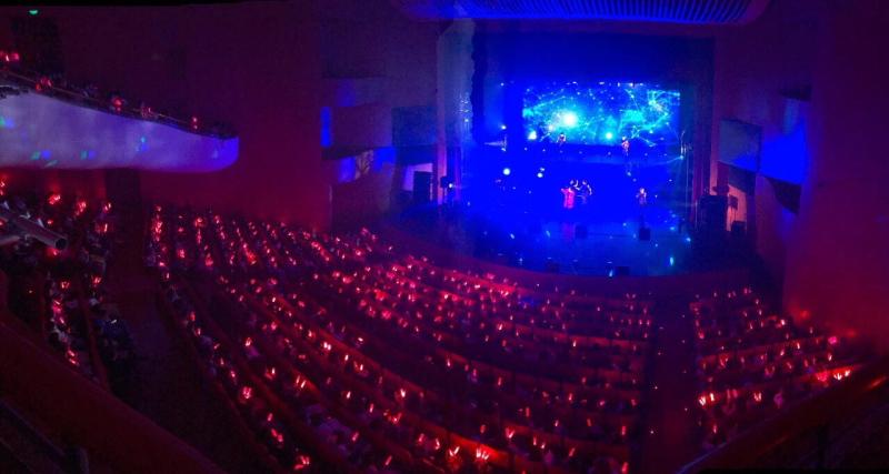 上海公演フォト2