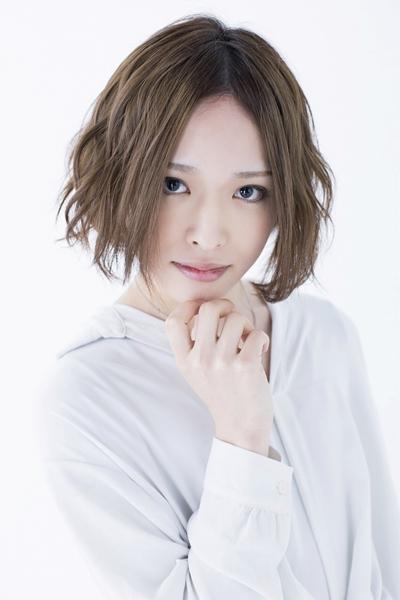 泉キャロン役の星元裕月さん