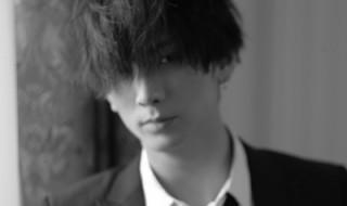 校條拳太朗写真集『ネオメン』 中面サンプルカット ① - コピー