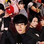 映画『恋するアンチヒーロー THE MOVIE』メインビジュアル - コピー