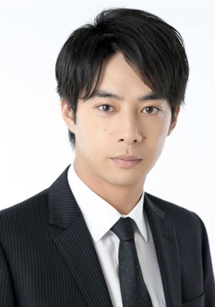 貴志衛役の山本栄司さん