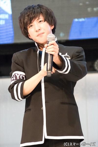 高垣博之さん