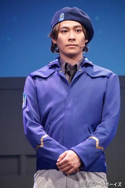 ワルター・フォン・シェーンコップ役:大高雄一郎さん