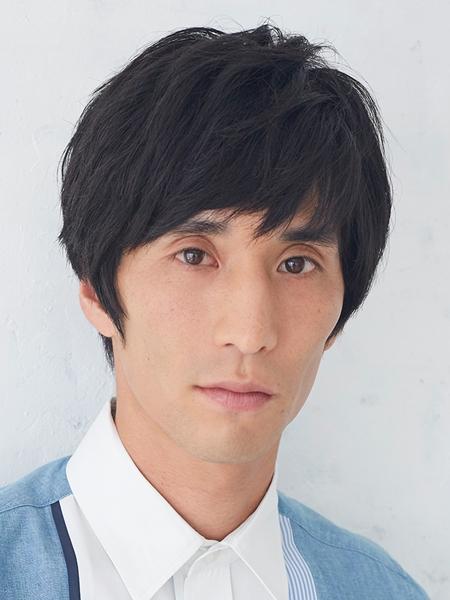 永島敬三さん