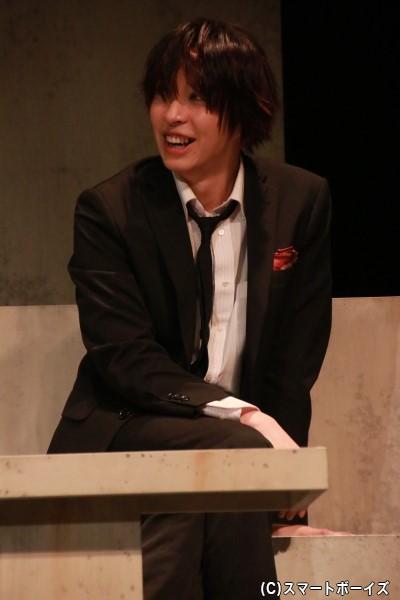 田邊俊喜さん