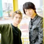 ついに特集も最終回、松田 凌さん×中村優一さんのインタビュー後編をUP