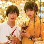 「俺旅。シーズン6 シンガポール編」 小澤廉&小西成弥 サンプルカット ① - コピー