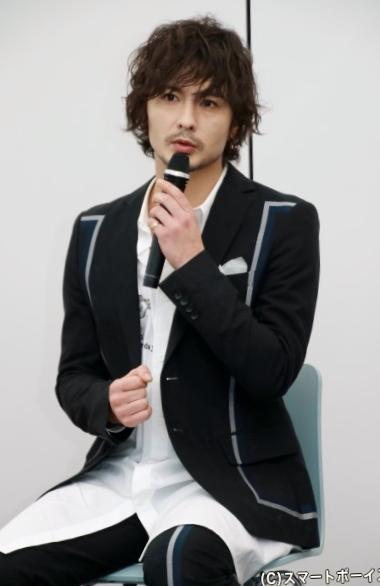 キム・インジュン刑事役の藤田玲さん
