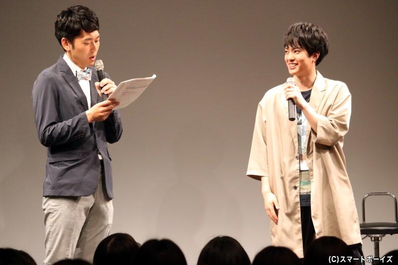 令和元年ならでは、大薮 丘さんが新元号カレンダーを発売! イベント第1部を独占レポート
