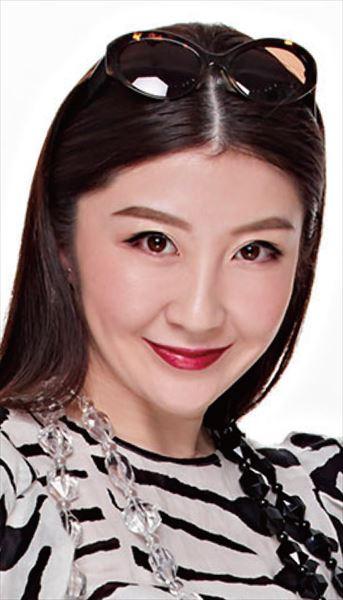 赤羽貴美子 役:西丸優子さん