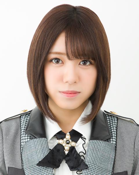 大西桃香さん〈AKB48〉