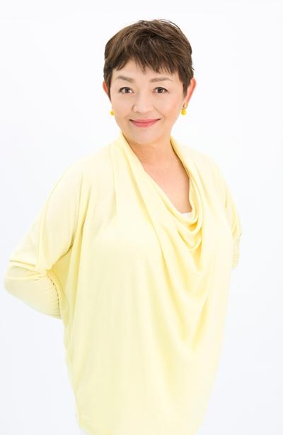 藤田弓子さん