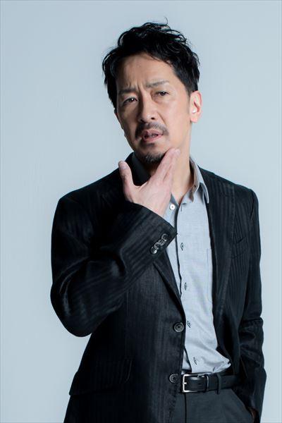 キム・セゴン課長役:栗原英雄さん