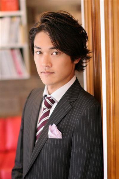 横山真史さん