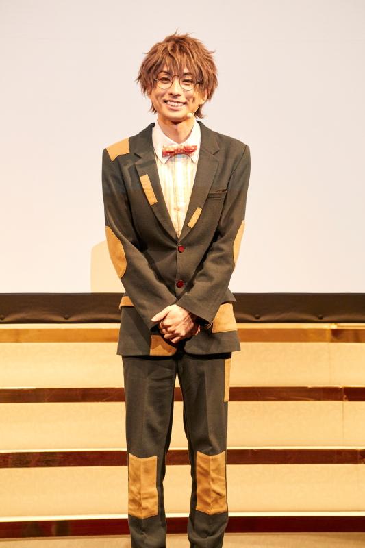 ■松川伊助役:田口 涼(たぐち りょう)さん