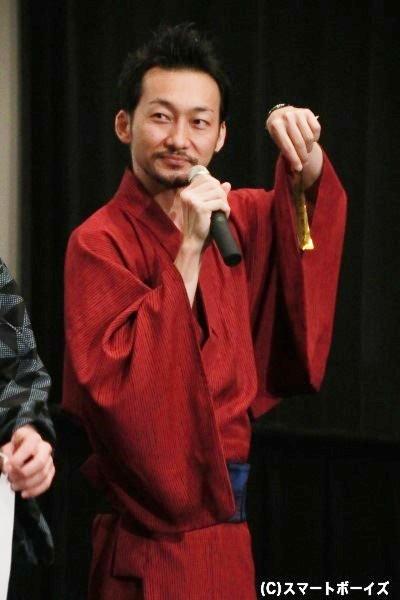 波岡さんの願い事は「家内安全、商売繁盛、世界平和」