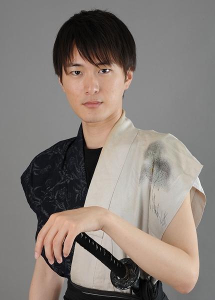 岩永友也さん