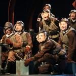 """空を目指す""""落ちこぼれ""""航空兵たちの、熱く儚い挑戦を描く!"""