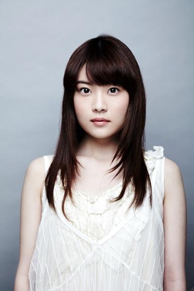 福永マリカさん