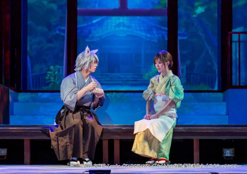 今作では「天神屋」のライバル宿「折尾屋」で葵が奮闘! 銀次の過去も明らかに