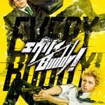 劇団シャイニング from うたの☆プリンスさまっ♪『エヴリィBuddy!』が上演決定! 染谷俊之さん&植田圭輔さんが刑事に扮するメインビジュアルも公開に