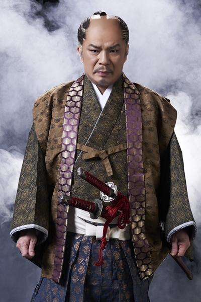 小松原烈山役の山本亨さん