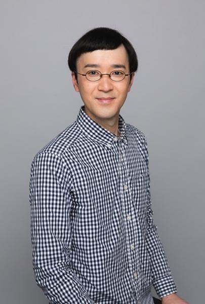 佐古井隆之さん