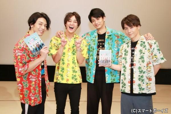 フォトブック・DVDは8月20日(火)17時より発売開始です!!