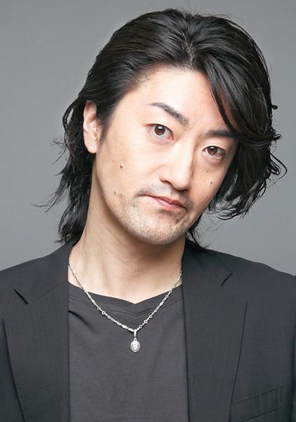 ジョヴァンニ・ベルッチオ役の加藤靖久さん