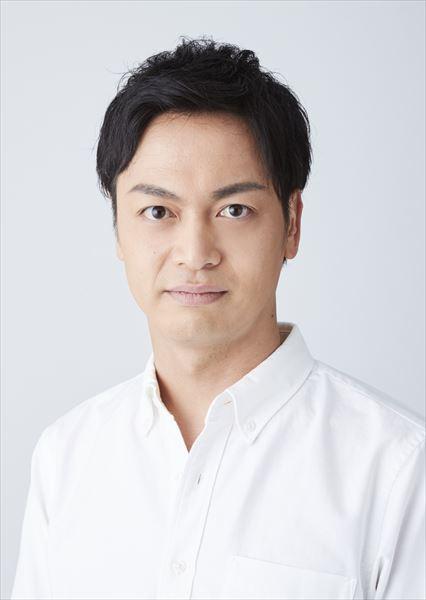 海老澤健次さん(原田左之助)