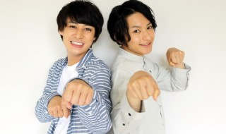 Part.3ではいよいよ『シャムニャーン』キャストから、高崎翔太さんと橋本祥平さんが登場!