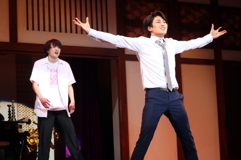 """""""青春""""と""""今""""が重なる、男たちの群像劇をお楽しみに!"""