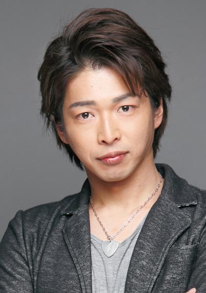 ダングラール男爵役の村田洋二郎さん