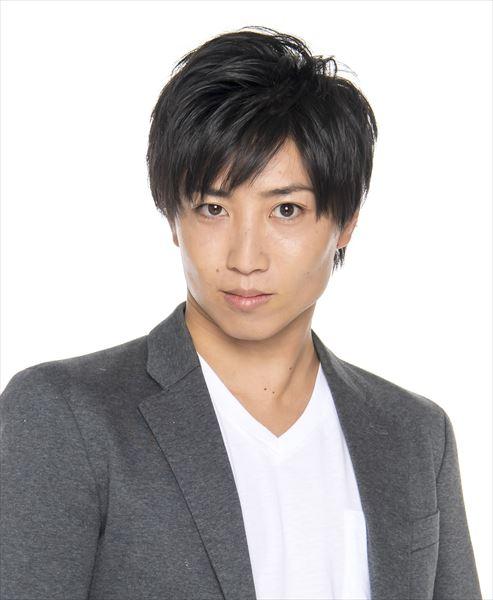 山本誠大さん(近藤勇)
