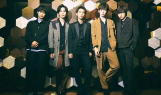 (左より)澤田優さん、宮内伊織さん、木原瑠生さん、織部典成さん、矢代卓也さん