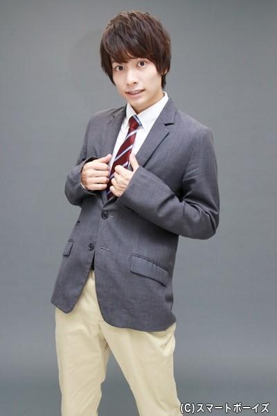 ドラマ初主演の小澤さんは、初の教師役に挑みます!
