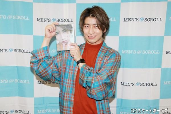 9月7日には地元・大阪で発売記念イベントが開催!